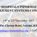 2nd Hospital Information Management Systems Congress