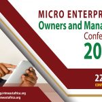 Micro Enterprise Owners and Managers Conference 2018