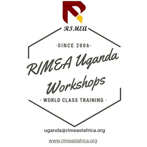 RIMEA Uganda Workshops