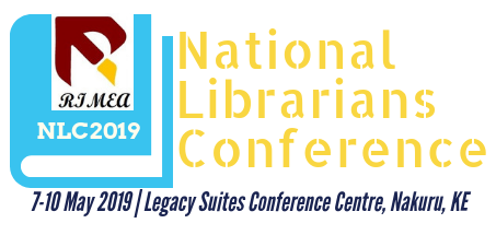 National Librarians Conference 2019