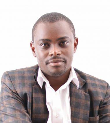 Simon Gichuki