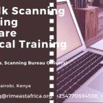 7th Bulk Scanning & Imaging Hardware Technical Training