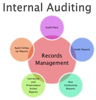 Process and Records Audits