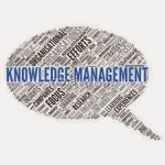 The Knowledge Management Concept