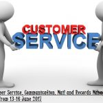4th Customer Service, Communication, Mail and Records Management Workshop