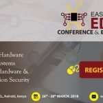 Electronic Document Management Systems Conference and Exhibition 2018
