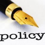What to look for when Developing a Records Management Policy