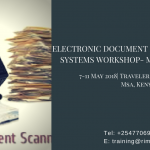 Document Management Systems- May Edition