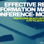 Effective Records Management Conference