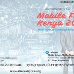 Mobile Fair Kenya 2018