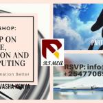 Workshop on Storage, Virtualization and Cloud Computing