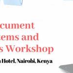 8th Document Management Systems & Imaging Solutions Workshop