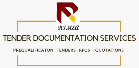 Tender Documentation Services