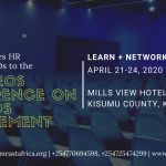 HR & CEOs Conference on Records Management